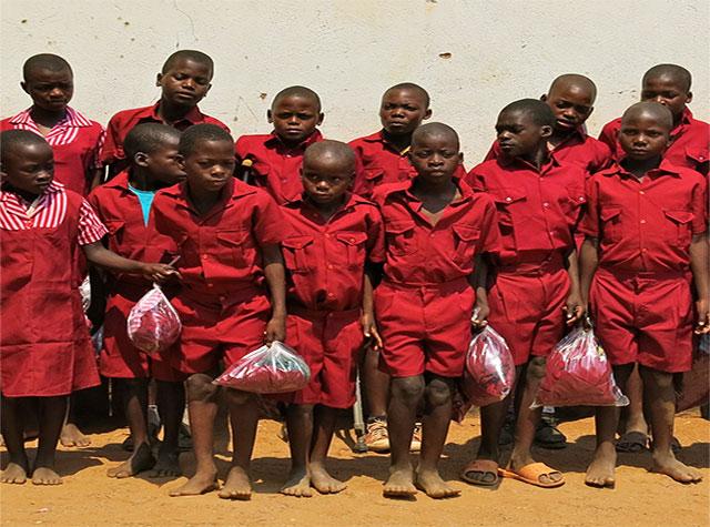 Mahenye Charitable Trust